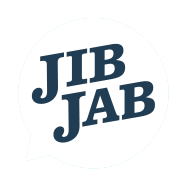 Jibjab logo b454000fbe7330b002e072da692259b97872c0b796a2fd11f25efde0a713ac02